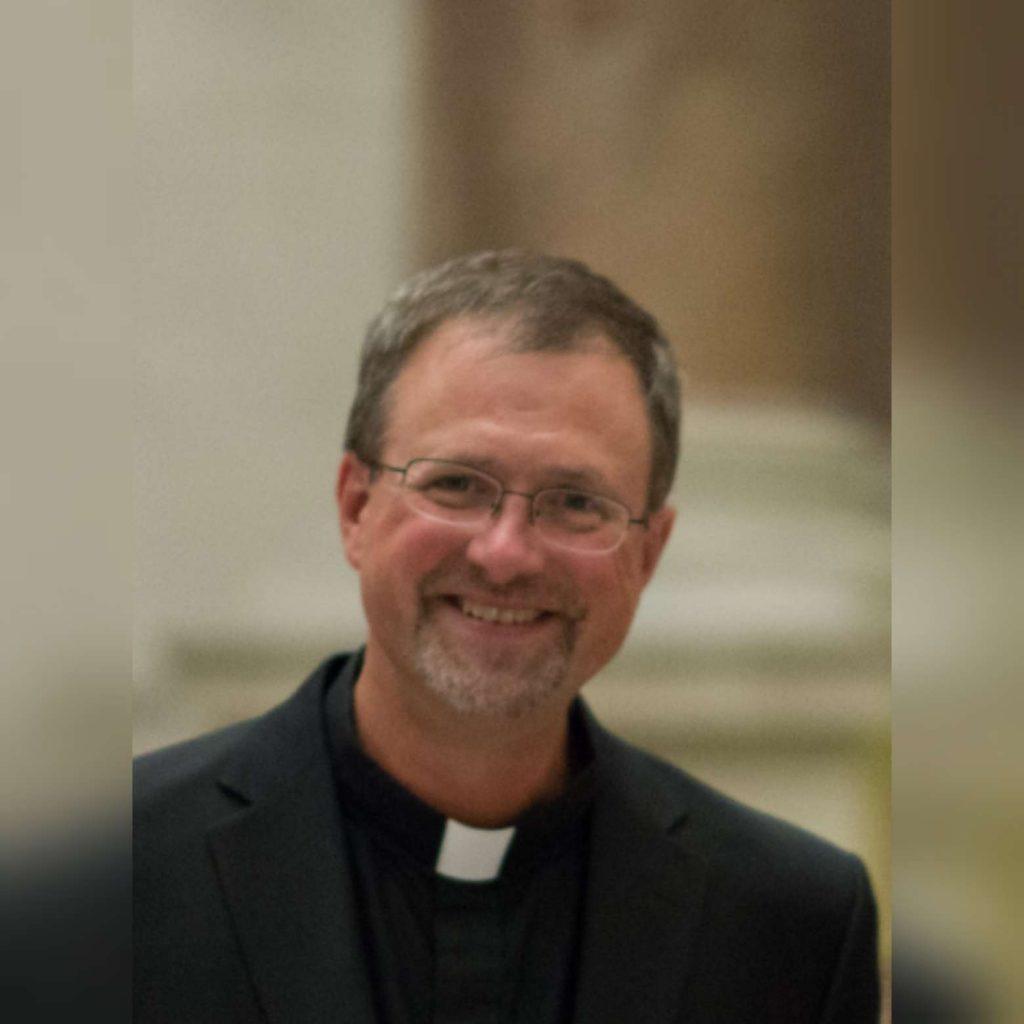 Father Greg Rothfuchs